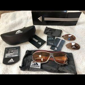 Adidas Evil Eye Sunglasses a127